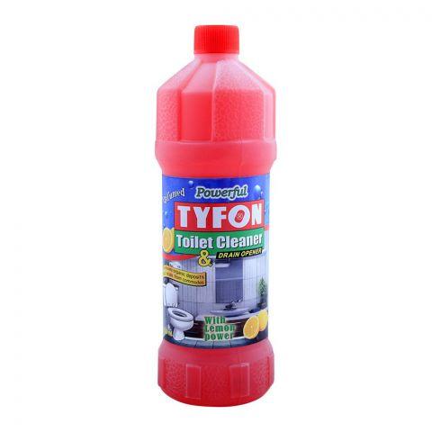 Tyfon Toilet Cleaner & Drain Opener 550ml