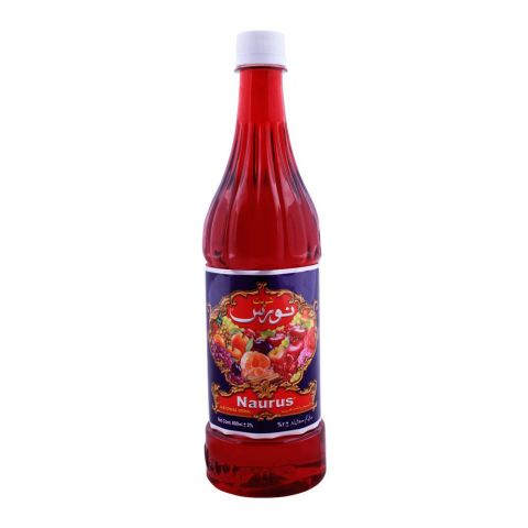 Naurus Sharbat 800ml