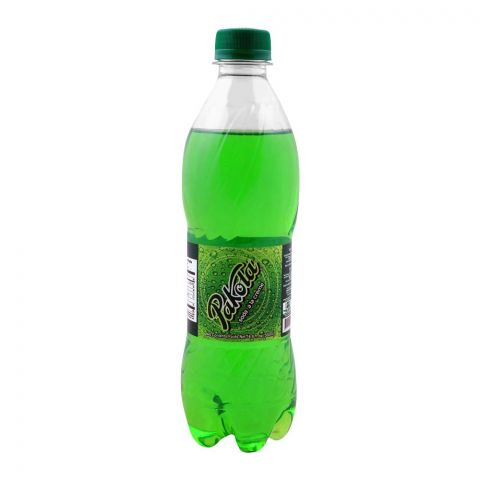 Pakola Creme Soda Bottle 500ml