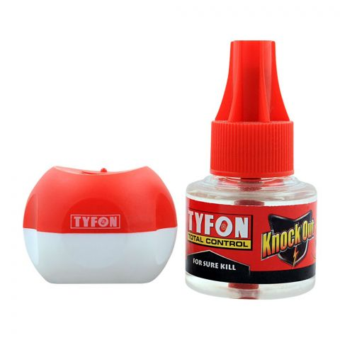 Tyfon Knock Out Mosquito Killer Machine