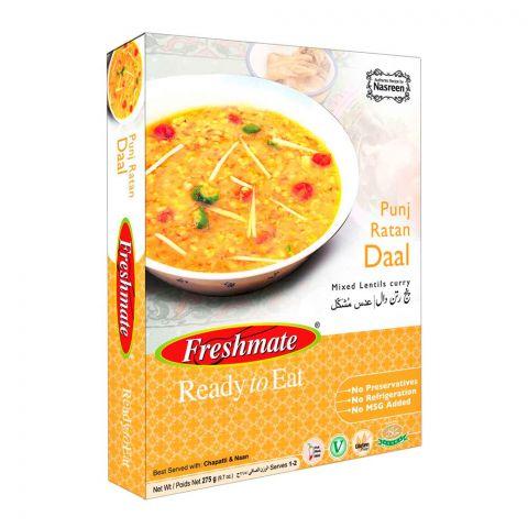 Freshmate Punj Ratan Daal 275gm