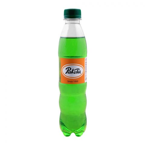 Pakola Creme Soda Bottle 345ml