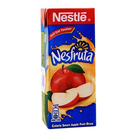 Nestle Nesfruta Apple Fruit Drink 200ml