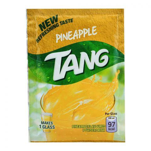Tang Pineapple Sachet 25g