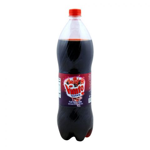 Pakola Vimto Fruit Flavour Drink 1.5 Liters