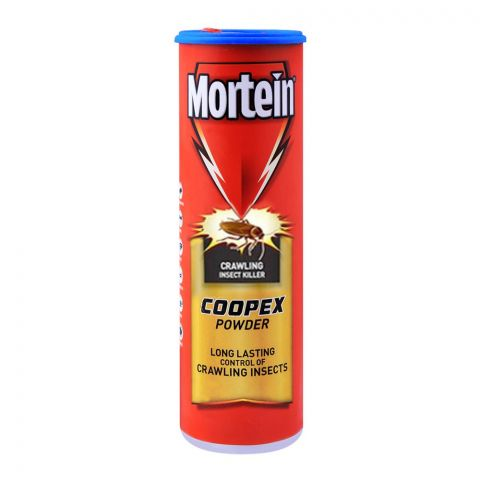 Mortein Coopex Powder, Crawling Insect Killer, 100g