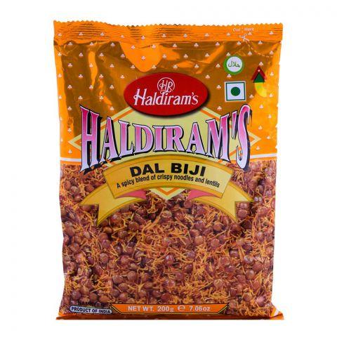 Haldiram's Dal Biji 200gm
