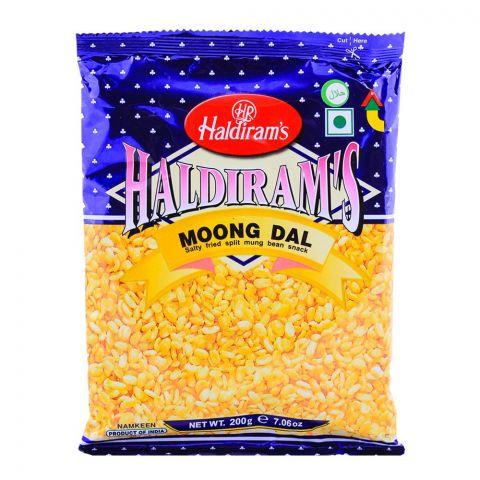 Haldiram's Moong Dal 200gm