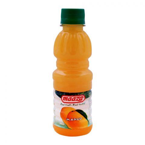 Maaza Mango Juice Bottle 250ml