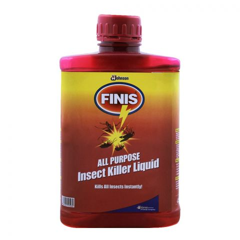 Finis All Purpose Insect Killer Liquid 800ml