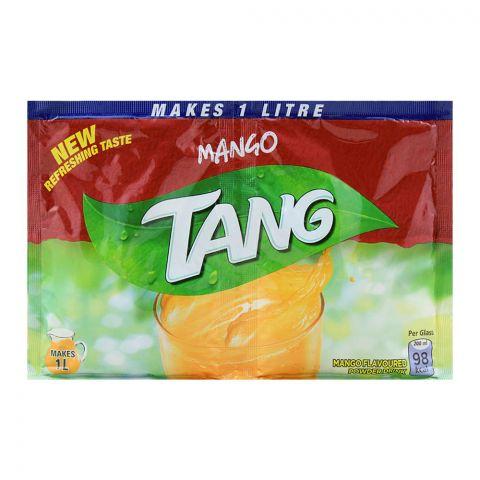 Tang Mango Jug Pack 125g