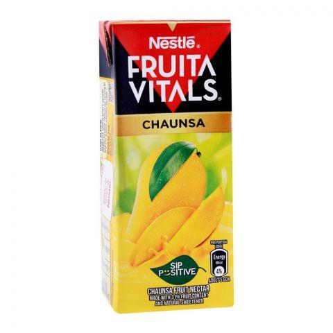 Nestle Fruita Vitals Chaunsa Fruit Nectar 200ml