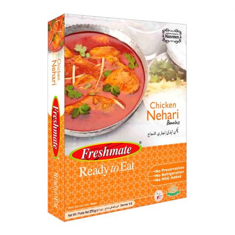 Freshmate Chicken Nehari 275gm