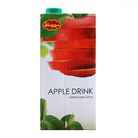 Shezan Apple Fruit Drink, 1 Liter