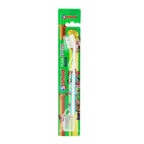 Shield Flex Junior Toothbrush
