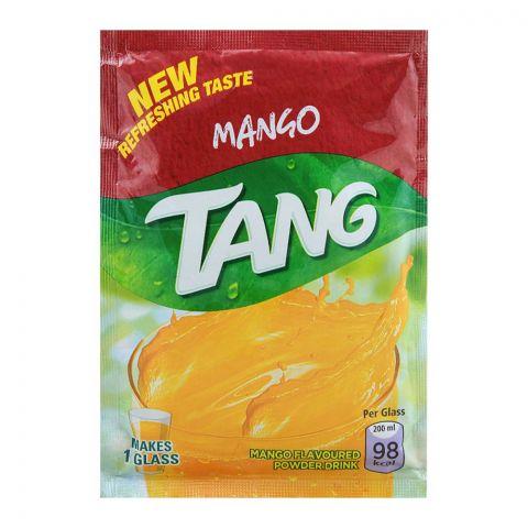 Tang Mango Sachet 25g