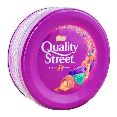 Quality Street Chocolates Tin, 240g