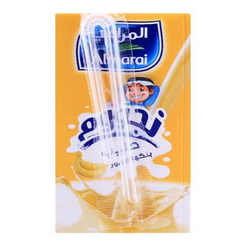Almarai Banana Milk 150ml