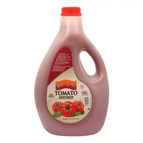 Shangrila Tomato Ketchup, 4.4 KG