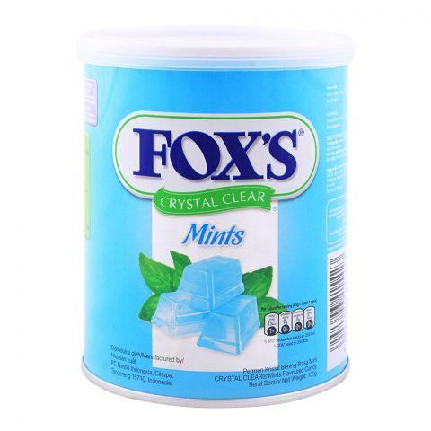 Fox's Mint Tin 200g