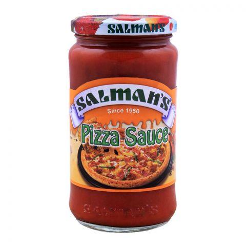 Salmans Pizza Sauce 370g