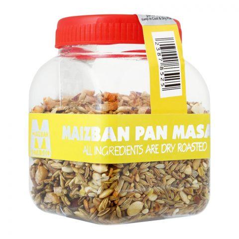 Maizban Plain Pan Masala, Jar, 100g