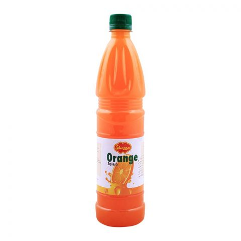Shezan Orange Squash, 800ml