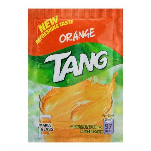 Tang Orange Sachet 25g