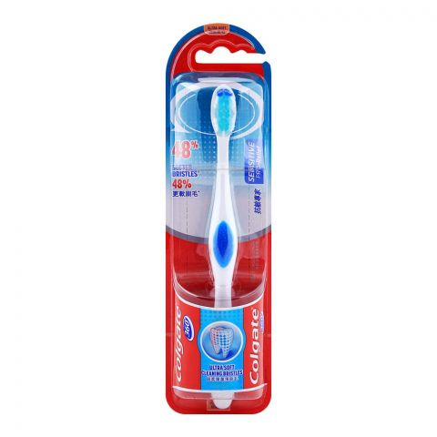 Colgate 360 Degree Sensitive Pro-Relief Ultra Soft Tooth Brush