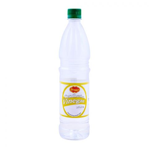 Shezan Synthetic Vinegar White, 800ml