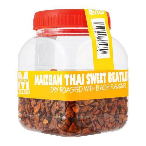 Maizban Thai Sweet Beatle Nuts, Jar, 100g