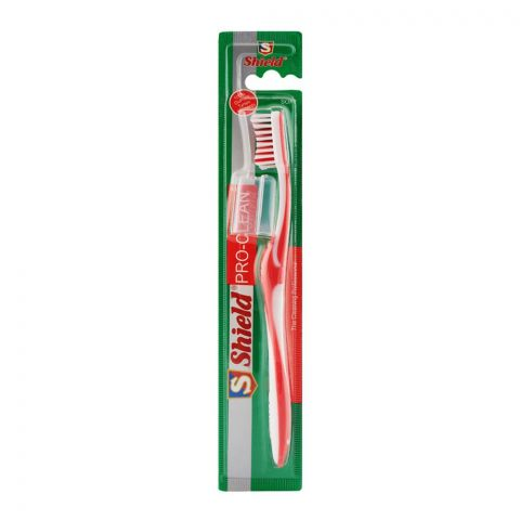 Shield Pro Clean Tooth Brush