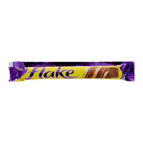 Cadbury Flake Milk Chocolate Bar, 32g
