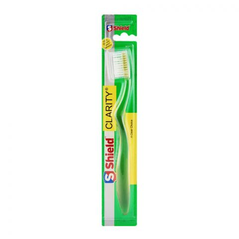 Shield Clarity Tooth Brush