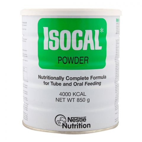 Isocal 850gm