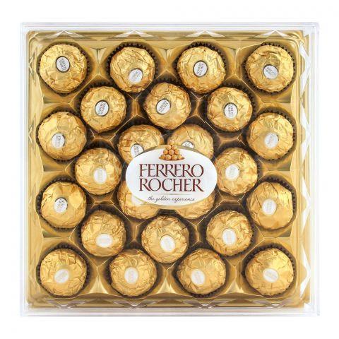 Ferrero Rocher Chocolate, T24, 300g