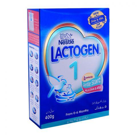 Nestle Lactogen 1, 400g