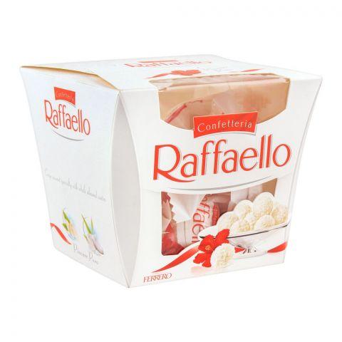 Ferrero Raffaello Almond Coconut Treats, 150g