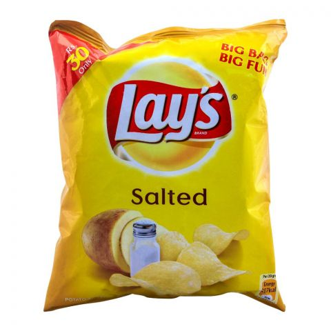 Lay's Salted Potato Chips 40g