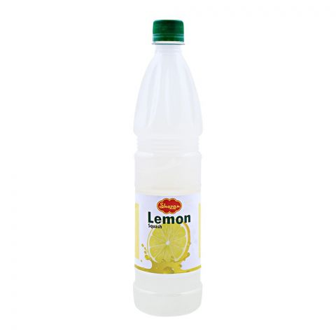 Shezan Lemon Squash, 800ml