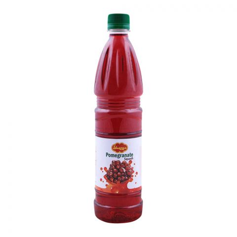Shezan Pomegranate Squash, 800ml