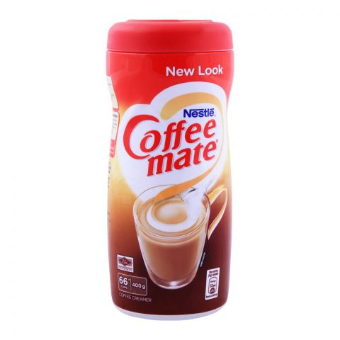 Nestle Coffee Mate Coffee Creamer 400g
