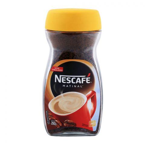 Nescafe Matinal Coffee 200g