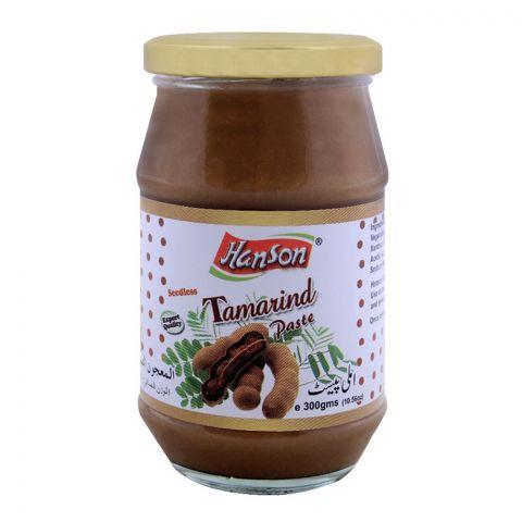 Hanson Tamarind Paste 300g