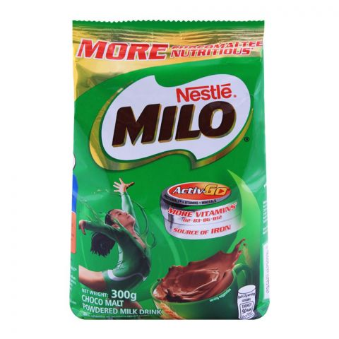 Nestle Milo Pouch 300g