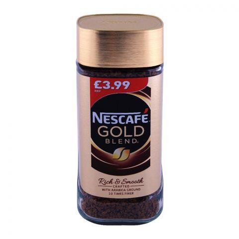 Nescafe Gold Blend Coffee 100g