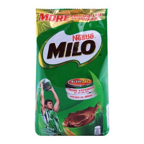 Nestle Milo Pouch 1kg