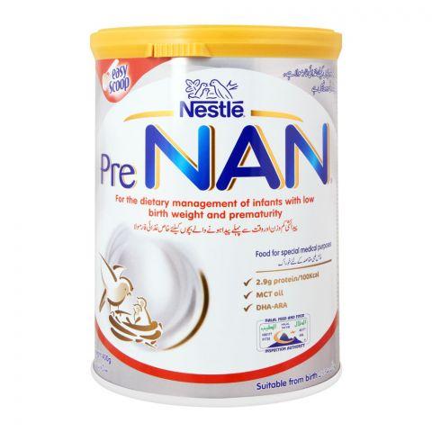 Nestle Pre NAN, 400g