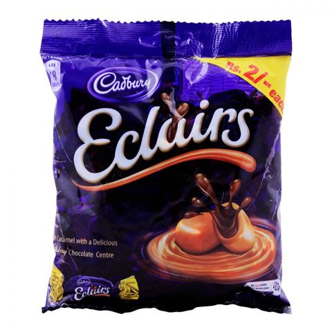 Cadbury Eclairs, 220g, (Local)