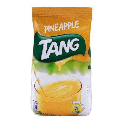 Tang Pineapple Pouch 340gm Local